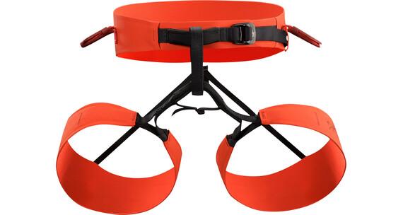 Arc'teryx SL-340 - Arnés de escalada - S naranja